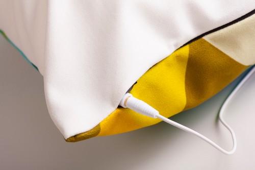 hudební polštář Relax Pillow