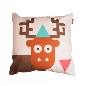Bylinkový polštář - Zamilovaný jelen
