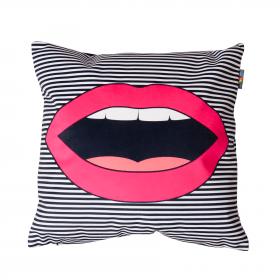 Hudební polštář - Lips