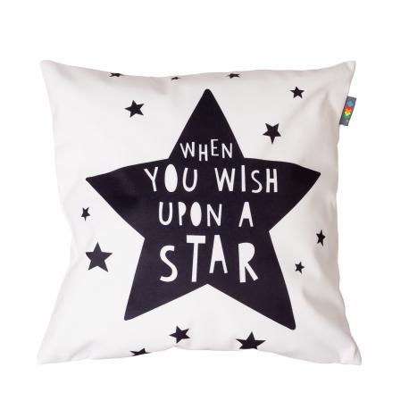 Bylinkový polštář - Upon a star