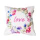 Designový polštář - Love