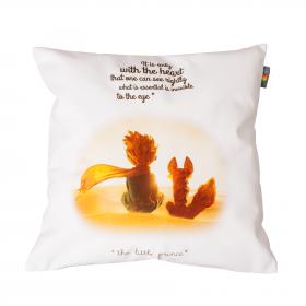 Designový polštář - Malý princ